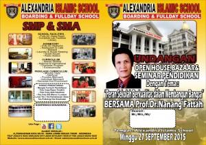 undangan 27 SEPTEMBER 2015