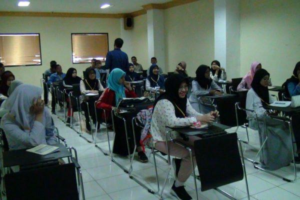 Prasesi SMP & SMA Alexandria Islamic School 2 Juli 2019