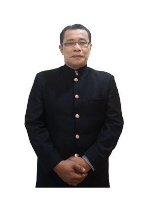 Juni Silalahi, SS., MM., M. Hum.