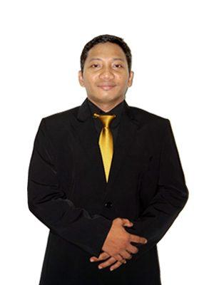 Khairul Huda, Lc