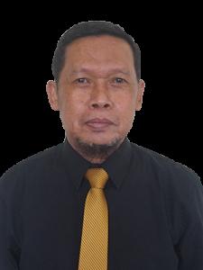 Didik Rame Dwi Wibowo, S.H., M.Si.